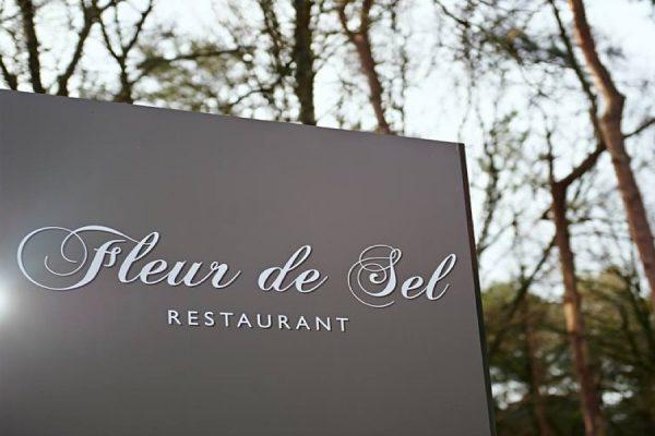 Restaurant Fleur De Sel te Kasterlee